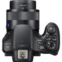 Фотоаппарат SONY Cybershot DSC-HX400 Black (DSCHX400B.RU3)