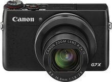 Фотоаппарат CANON PowerShot G7 X Mark II (9546B010)