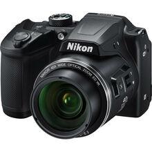 Фотоапарат NIKON Coolpix B500 (VNA951E1)