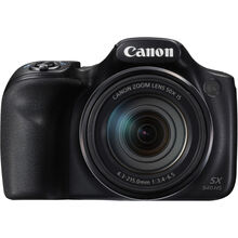 Фотоаппарат CANON PowerShot SX540 HS (1067C012AA)