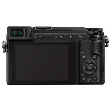 Фотоаппарат PANASONIC DMC-GX80 Body (DMC-GX80EE-K)