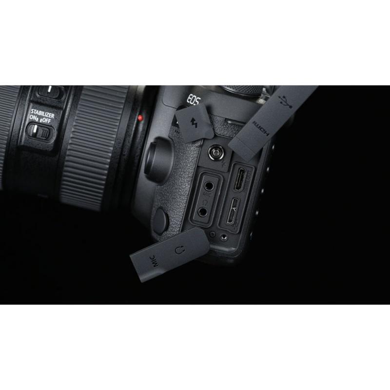 Фотоаппарат CANON EOS 5D Mark IV Body (1483C027AA) Тип зеркальный