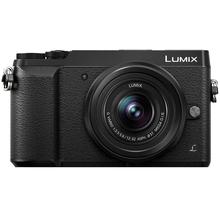 Фотоапарат PANASONIC DMC-GX80 Kit 12-32mm (DMC-GX80KEEK)