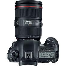 Фотоаппарат CANON EOS 5D Mark IV 24-105L IS II USM KIT (1483C030AA)
