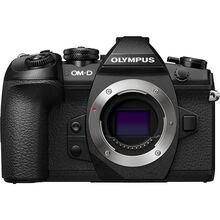 Фотоаппарат OLYMPUS E-M1 mark II Body black (V207060BE000)