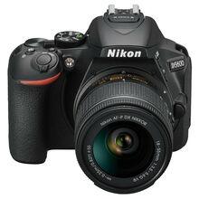 Фотоаппарат NIKON D5600 Kit 18-55 VR AF-P (VBA500K001)