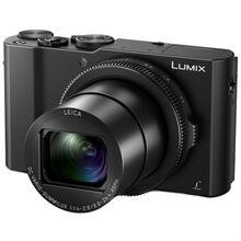 Фотоаппарат PANASONIC LUMIX DMC-LX15 (DMC-LX15EEK)