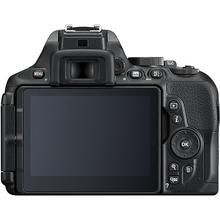 Фотоаппарат NIKON D5600 + AF-S 18-140 F/3.5-5.6G VR (VBA500K002)