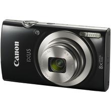Фотоапарат CANON IXUS 185 Black (1803C008AA)