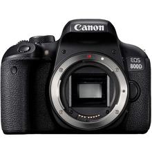 Фотоаппарат CANON EOS 800D Body (1895C017AA)