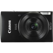 Фотоаппарат CANON IXUS 190 Black (1794C009)