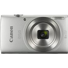 Фотоаппарат CANON IXUS 185 Silver (1806C008AA)