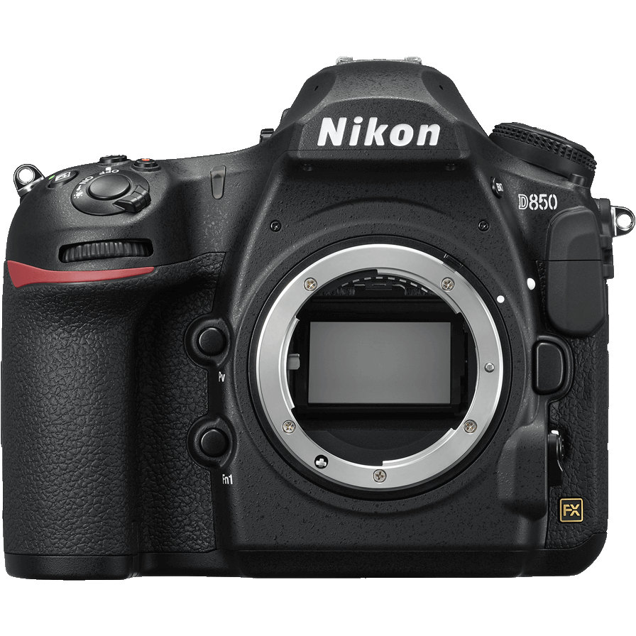 Фотоаппарат NIKON D850 body (VBA520AE) Тип зеркальный