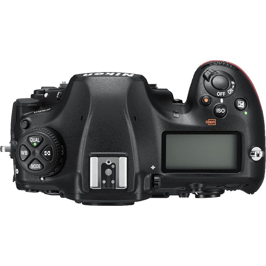 Фотоаппарат NIKON D850 body (VBA520AE) Тип матрицы CMOS (КМОП)