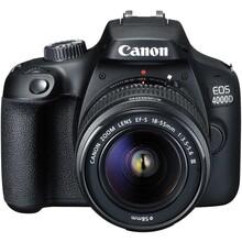 Фотоапарат CANON EOS 4000D 18-55 DC III (3011C004AA)