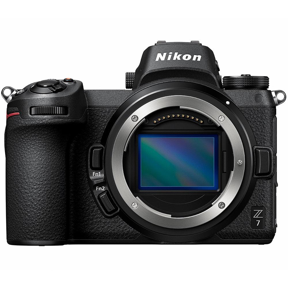 Фотоаппарат NIKON Z7 body