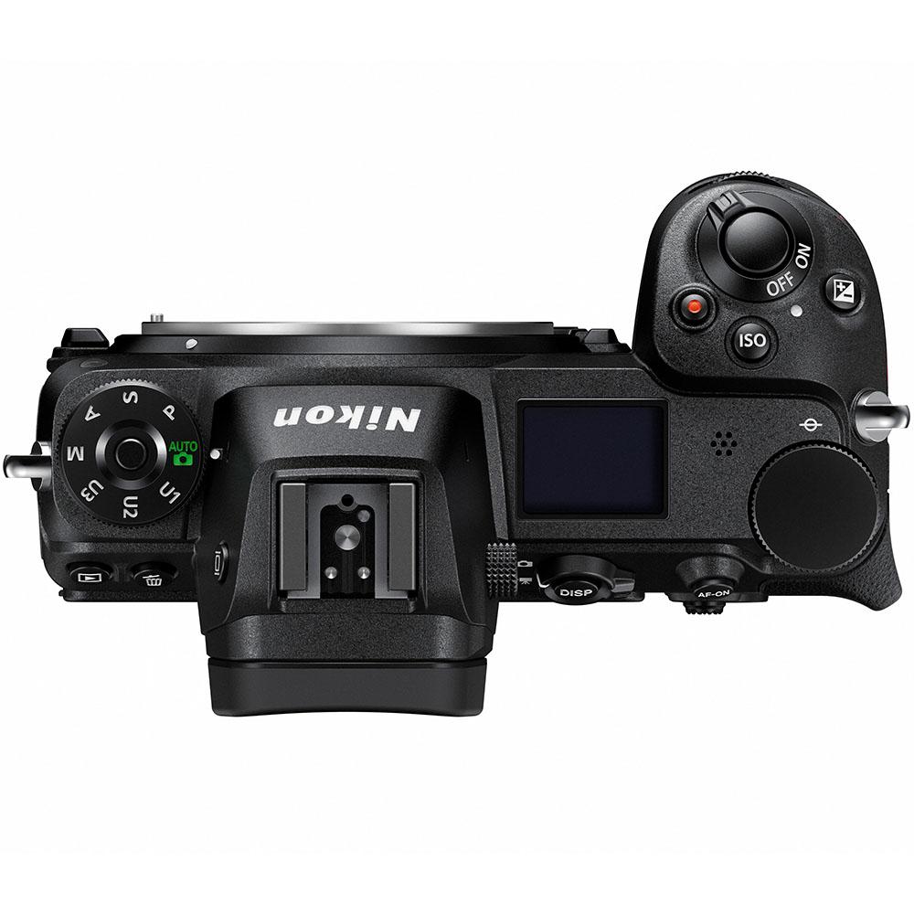 Фотоаппарат NIKON Z7 body Тип системный