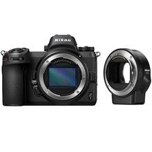 Фотоаппарат NIKON Z 7 + FTZ Adapter Kit