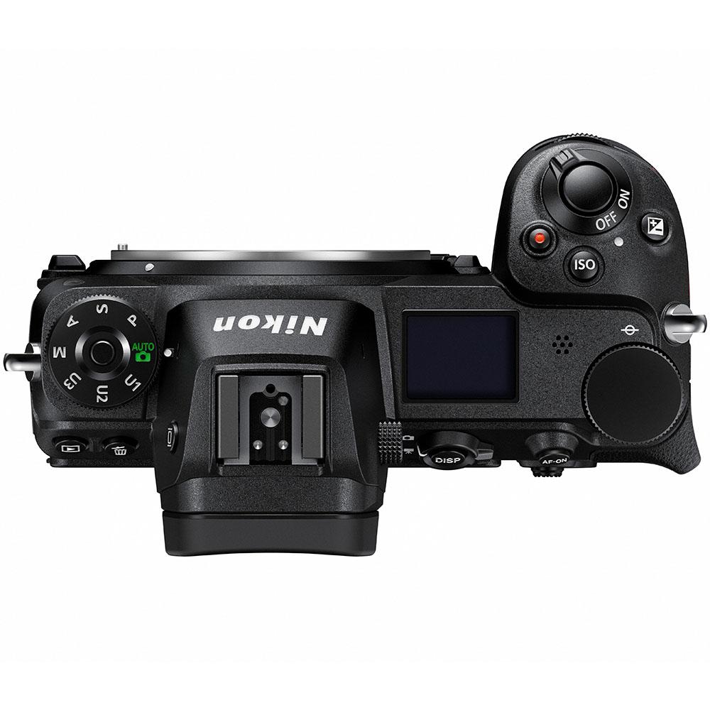 Фотоаппарат NIKON Z6 body Тип системный