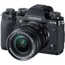 Фотоаппарат FUJIFILM X-T3 + XF 18-55mm F2.8-4.0 Kit Black (16588705)