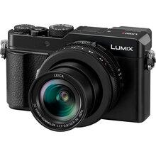 Фотоапарат PANASONIC LUMIX DMC-LX100 M2 black (DC-LX100M2EE)
