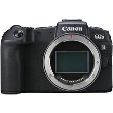 Фотоаппарат CANON EOS RP + MT ADP EF-EOS R (3380C041)