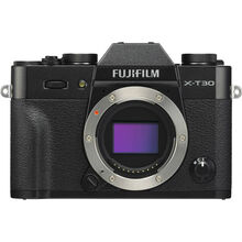 Фотоапарат FUJIFILM X-T30 body Black (16619566)