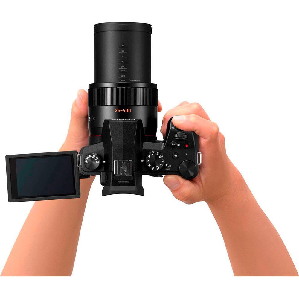 Фотоаппарат PANASONIC LUMIX DMC-FZ1000 II (DC-FZ10002EE) Тип суперзум