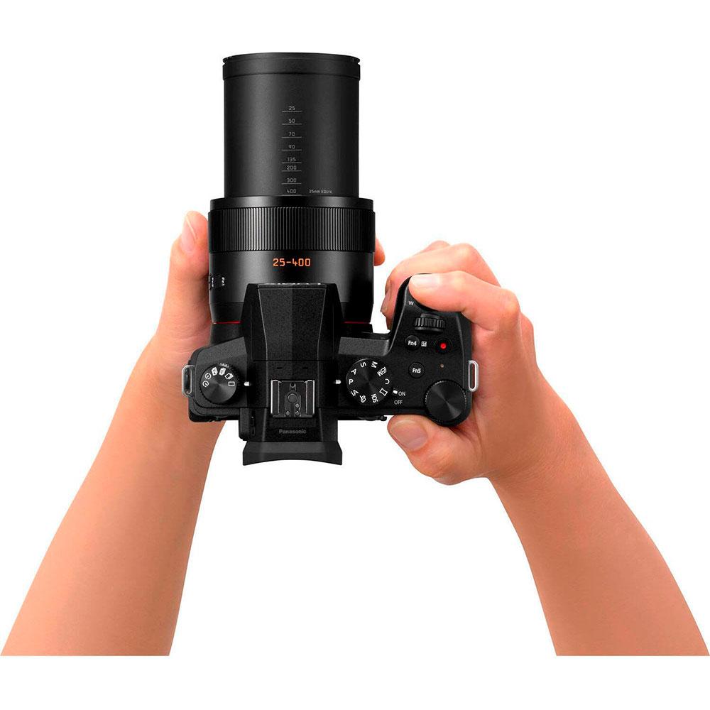 Фотоаппарат PANASONIC LUMIX DMC-FZ1000 II (DC-FZ10002EE) Тип матрицы MOS