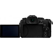 Фотоаппарат PANASONIC DC-G90 Body (DC-G90EE-K)