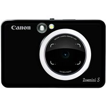 Фотоаппарат CANON Zoemini S Black