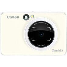 Фотоаппарат CANON Zoemini S White