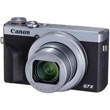 Фотоаппарат CANON Powershot G7 X Mark III Silver