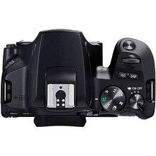 Фотоаппарат CANON EOS 250D kit 18-55 DC III Black (3454C009)