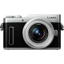 Фотоапарат PANASONIC DC-GX880 Kit 12-32mm Silver (DC-GX880KEES)