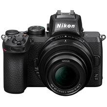 Фотоаппарат NIKON Z 50 + 16-50 VR + FTZ (VOA050K004)