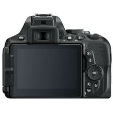Фотоаппарат NIKON D5600 18-55 NON VR (VBA500KG10)