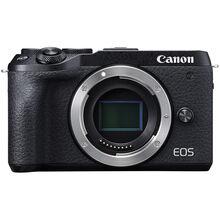 Фотоапарат CANON EOS M6 Mark II Body Black (3611C051)