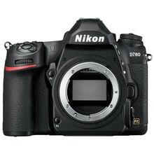 Фотоаппарат NIKON D780 Body (VBA560AE)