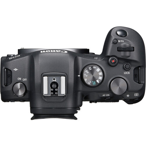 Фотоаппарат CANON EOS R6 24-105 STM RUK/SEE (4082C046) Кол-во эффективных мегапикселей 20.1