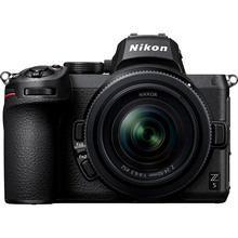 Фотоаппарат NIKON Z 5 + 24-50 f/4-6.3 (VOA040K001)