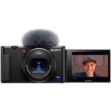 Фотоаппарат SONY ZV-1 (ZV1B.CE3)