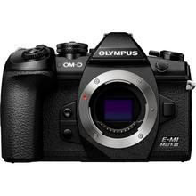 Фотоаппарат OLYMPUS E-M1 mark III Body Black