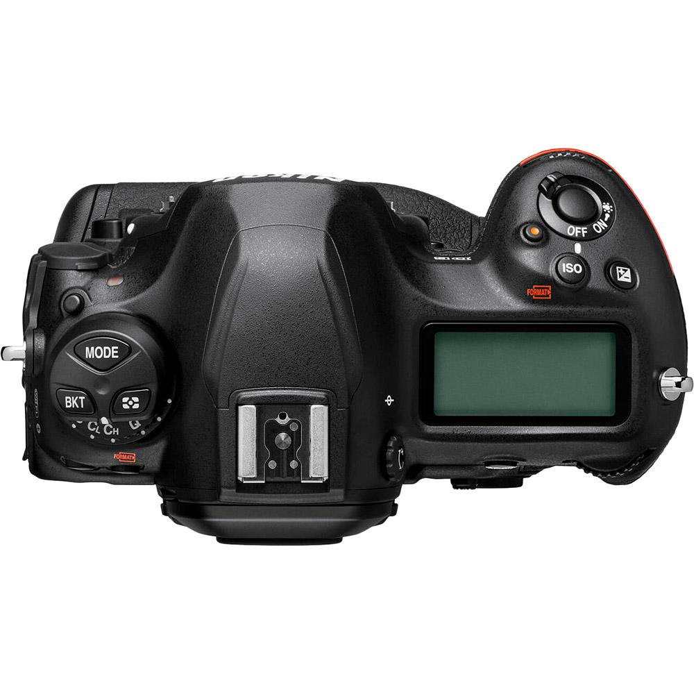 Фотоаппарат NIKON D6 Body (VBA570AE) Тип матрицы CMOS (КМОП)