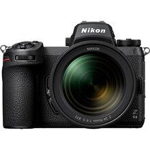 Фотоаппарат NIKON Z 6 II + 24-70mm f4 Kit (VOA060K001)