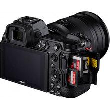 Фотоаппарат NIKON Z 7 II + 24-70mm f4 Kit (VOA070K001)
