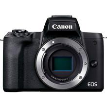 Фотоаппарат CANON EOS M50 Mk2 Body Black (4728C042)