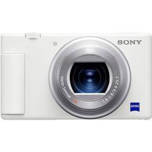 Фотоаппарат SONY ZV-1 White (ZV1W.CE3)