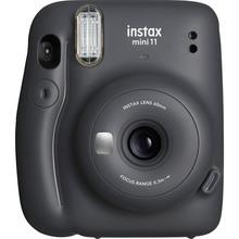 Фотоапарат FUJI INSTAX Mini 11 Charcoal Grey (16655027)