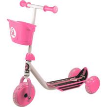Самокат STIGA Mini Kid 3W Kick Scooter Pink (80-7401-07)